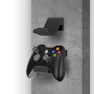 BRAINWAVZ Game Controller Wall Mount (2-Pack)