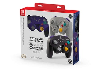 PowerA Nintendo Switch Controllers (3-Pack)