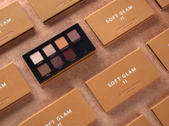Anastasia Beverly Hills' holiday collection includes an updated version of the cult-classic Soft Glam palette