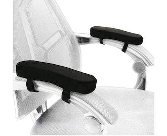 Sunnors Memory Foam Chair Armrest Pad