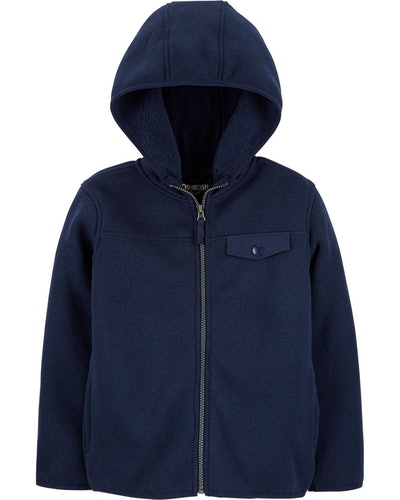 Uniform Fleece Jacket