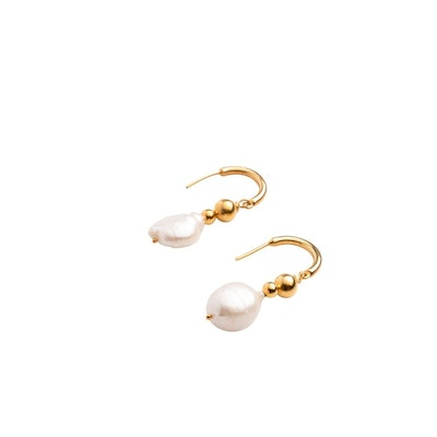 O'Rie Droplet Hoops