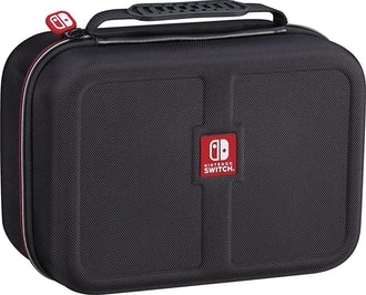 RDS Industries Nintendo Switch Deluxe Carrying System
