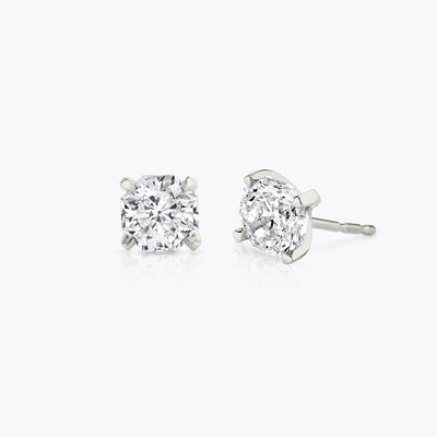 Octavia Diamond Studs