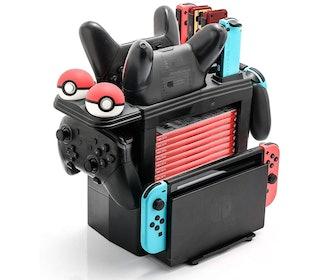 HEATFUN Nintendo Switch Charging Dock