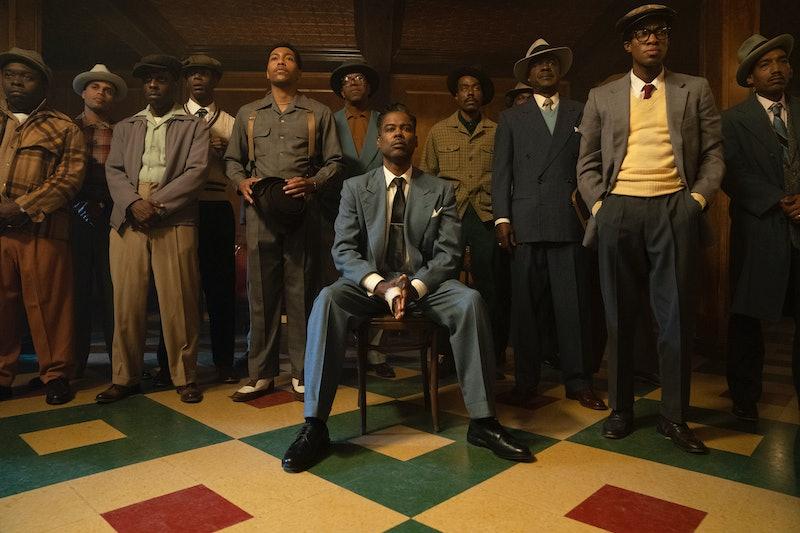 Chris Rock headlines the 'Fargo' Season 4 ensemble cast