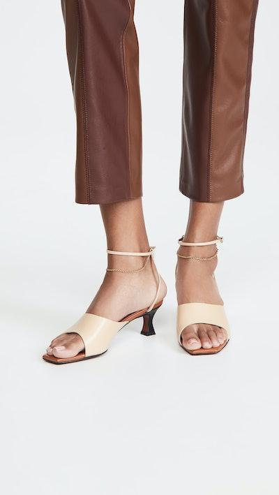 Athena Sandals