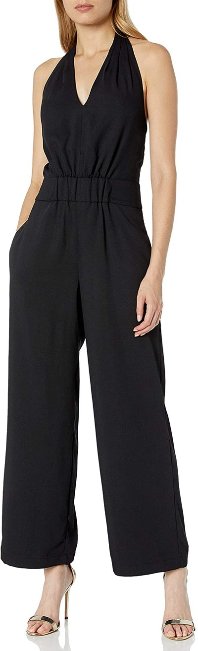 Kenneth Cole New York Halter Jumpsuit