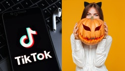 Halloween costumes inspired by TikTok trends