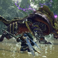 'Monster Hunter Rise' release date, trailer, and Nintendo Switch gameplay