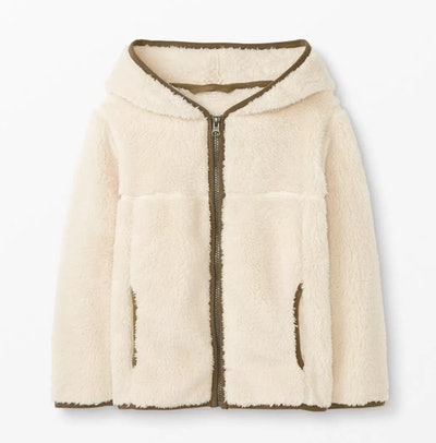 Marshmallow Hoodie in Light Oat