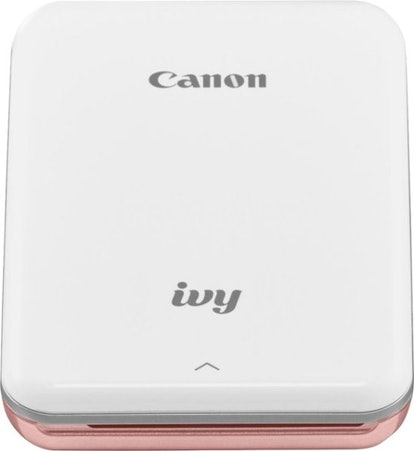 Canon - IVY Mini Photo Printer - Rose Gold
