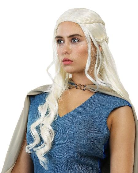 Dragon Queen Wig