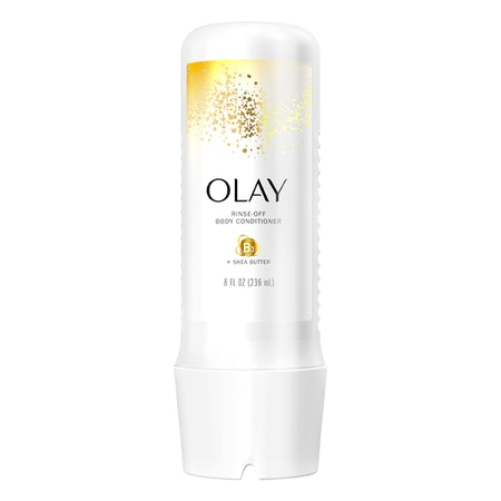 Olay Rinse Off Body Conditioner with Shea Butter
