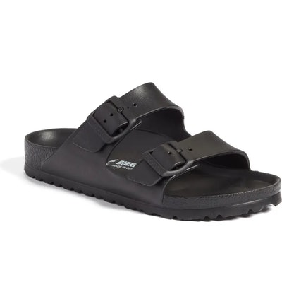 Essentials Arizona Waterproof Slide Sandal