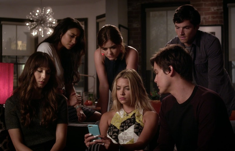 'Pretty Little Liars' spinoff is coming to HBO Max