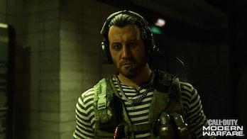 Call of Duty Modern Warfare Warzone Season 6 Nikolai