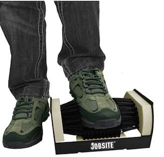 JobSite The Original Boot Scrubber