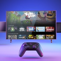 Amazon Luna release date, game list, and controller for the Stadia-killer