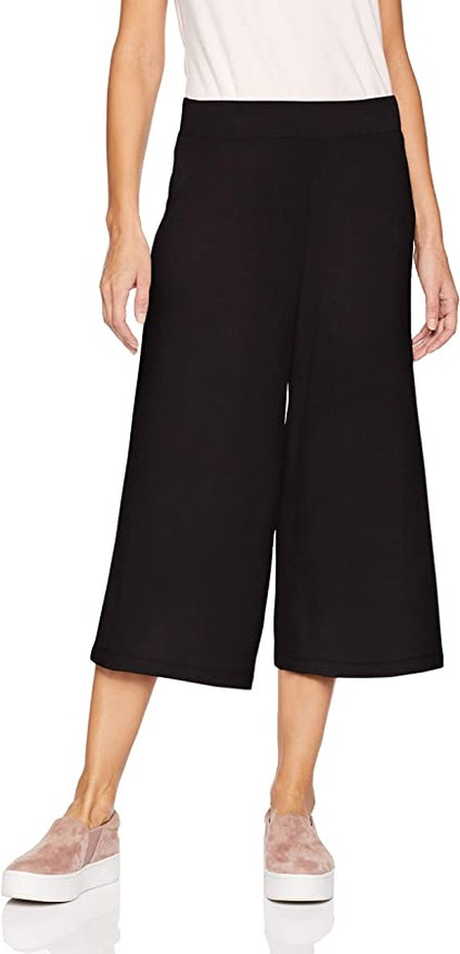 Daily Ritual Supersoft Terry Culotte Pant