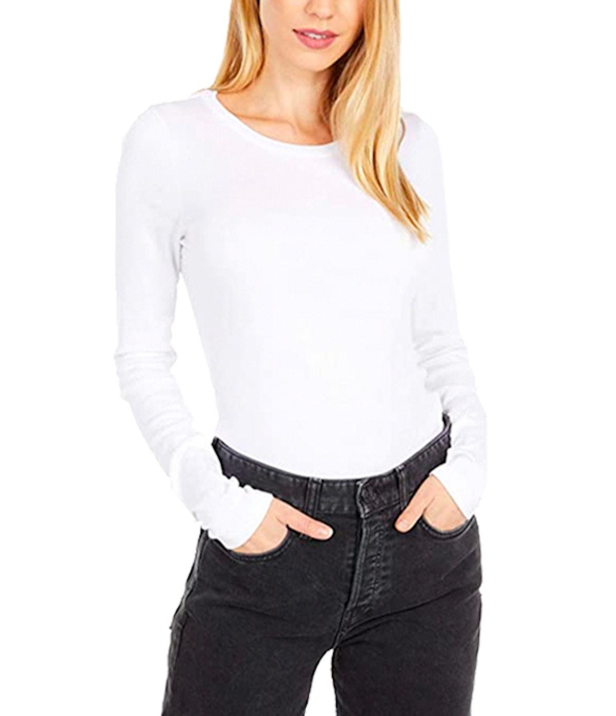 Slim Perfect Long Sleeve T-Shirt