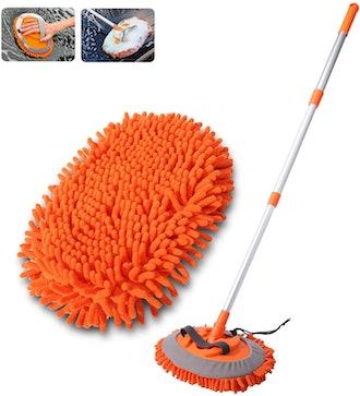 HOUSE DAY Car Wash Mop