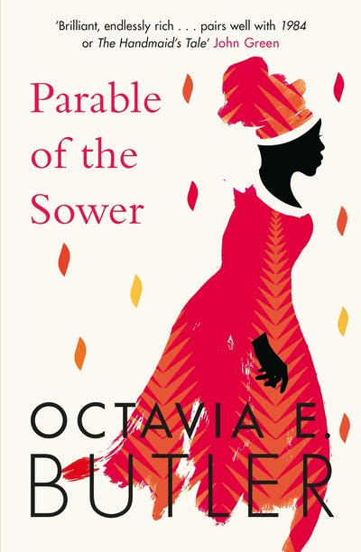 'Parable of the Sower' by Octavia E. Butler