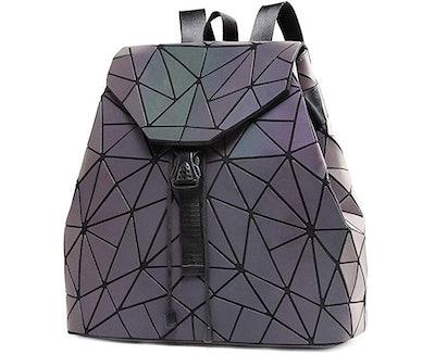 DIOMO Geometric Lingge Backpack