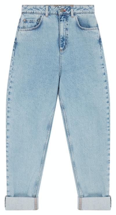 ASOS Circular Design Vintage High Waisted Jeans