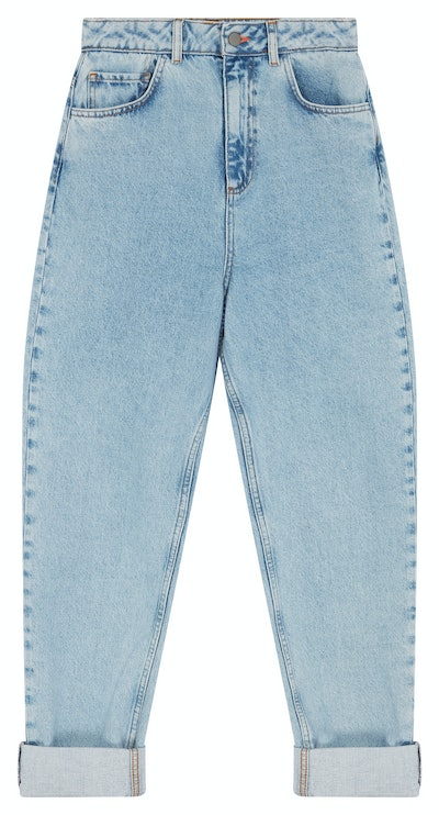ASOS Circular Design Vintage High Waisted Jeans