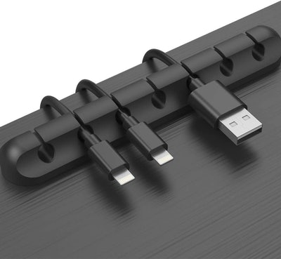 Baskiss Cable Clips (3-Pack)