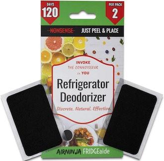 AIRNINJA Refrigerator Deodorizer