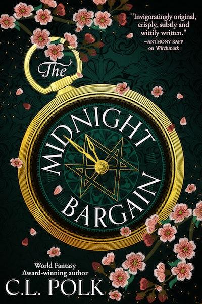 'The Midnight Bargain' by C.L. Polk