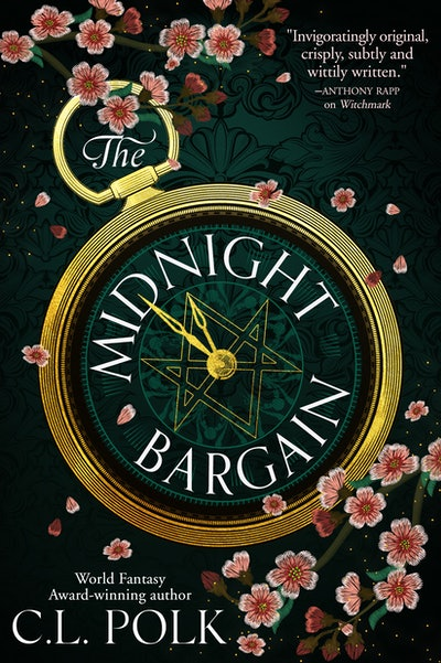 'The Midnight Bargain' by C.L. Polk