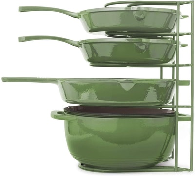 cuisinel Heavy Duty Pan Organizer