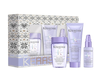 Kérastase Blonde Absolu Discovery Set