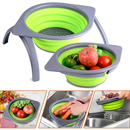Goodking Collapsible Colander
