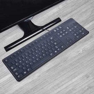 CaseBuy Waterproof Anti-Dust Keyboard Protector