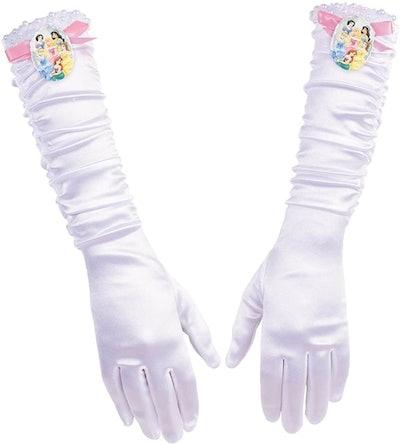 Disney Princess Full-Length Gloves