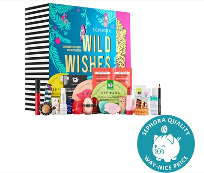 Sephora Collection Wild Wishes Advent Calendar