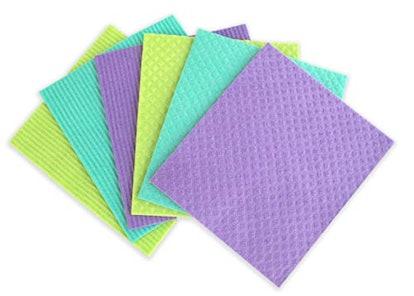 Magic Sponge Cloth by Amala