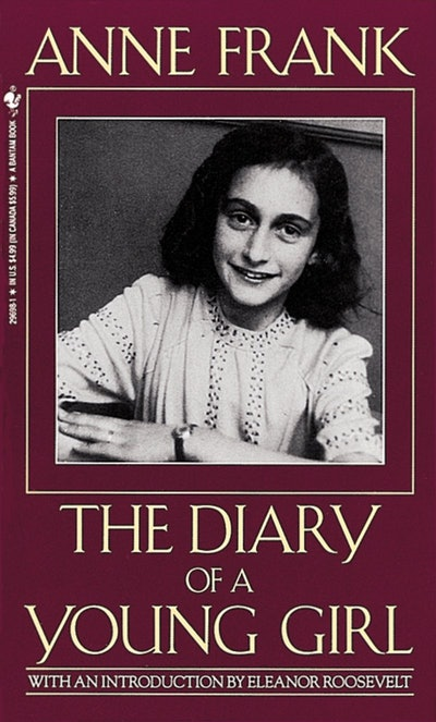'The Diary of a Young Girl' by Anne Frank