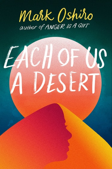 'Each of Us a Desert' by Mark Oshiro