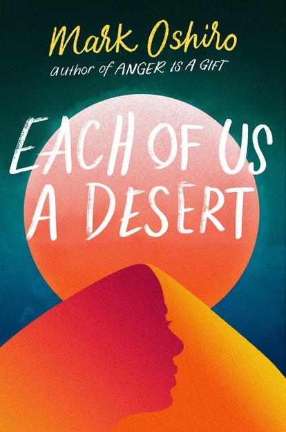 'Each of Us a Desert' by Mark Oshiro