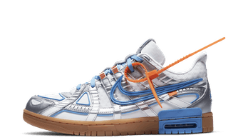Off-White Nike Rubber Dunk