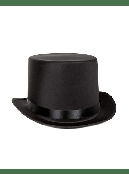 Spirit Halloween Black Top Hat