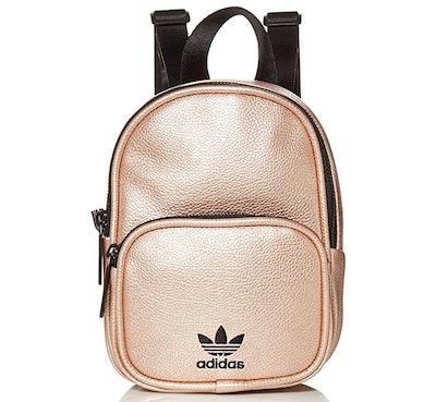 Adidas Originals Mini PU Leather Backpack