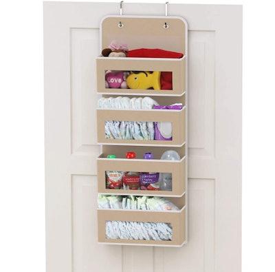 Simplehouseware Over Door Pocket Organizer