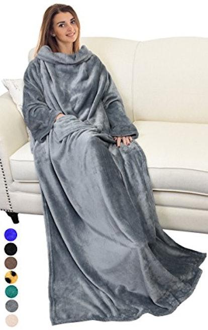 Catalonia Wearable Blanket
