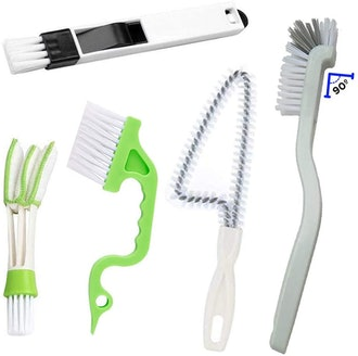 ANERONG Window Track Cleaning Brush